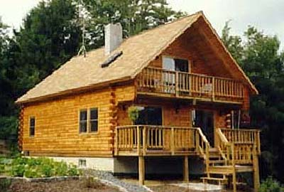 Chalet Log Home Chalet Log Homes Plans Kits